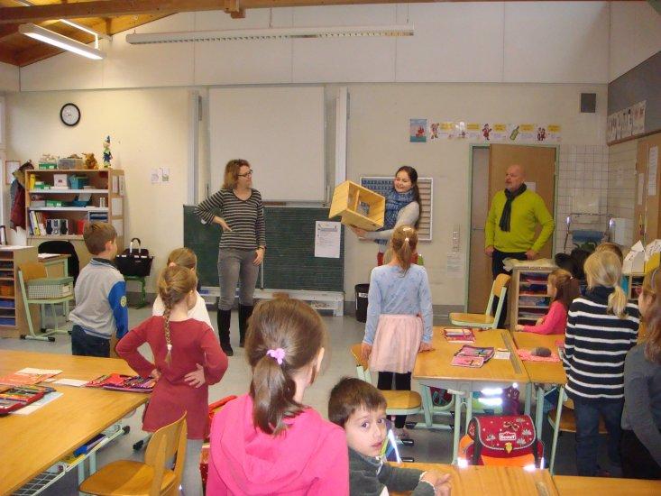 2016/2017 - Astrid-Lindgren Schule Erdmannhausen
